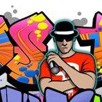 Graffiti feliratok készítése online Egyszerű módja annak, hogy tanulói kiéljék graffiti éhségüket
