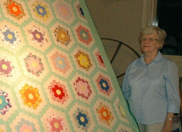 Pennington Quilt - Mitchell County Historical Society : pennington quilt shop - Adamdwight.com