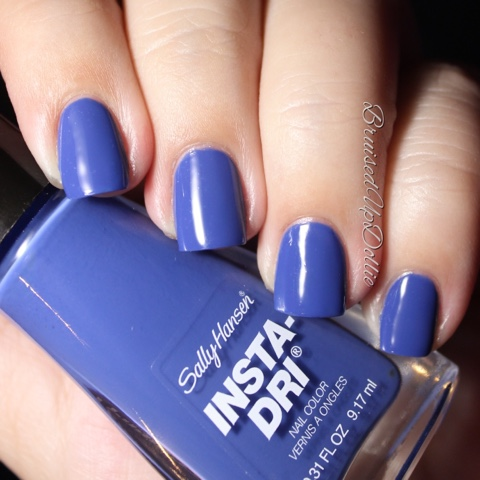 Sally Hansen Insta-Dri License to Dri