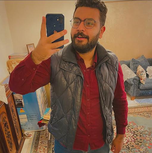 Mahmoud Badr Photo 24