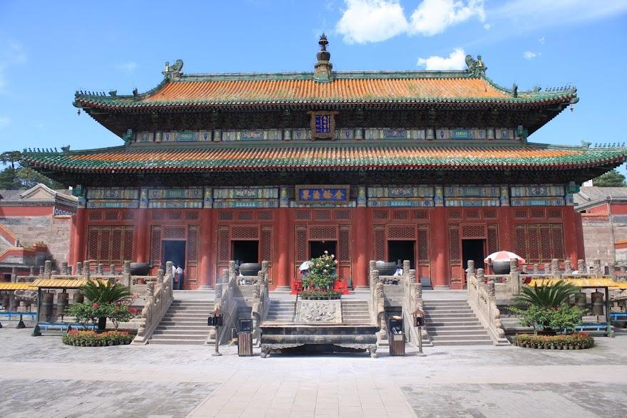 Visitar CHENGDE, uma visita ao refúgio imperial de Verão (desde Pequim) | China