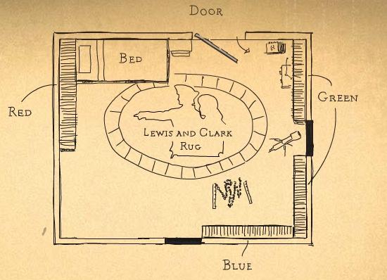 fr ulein julia die landkarte meiner tr ume. Black Bedroom Furniture Sets. Home Design Ideas