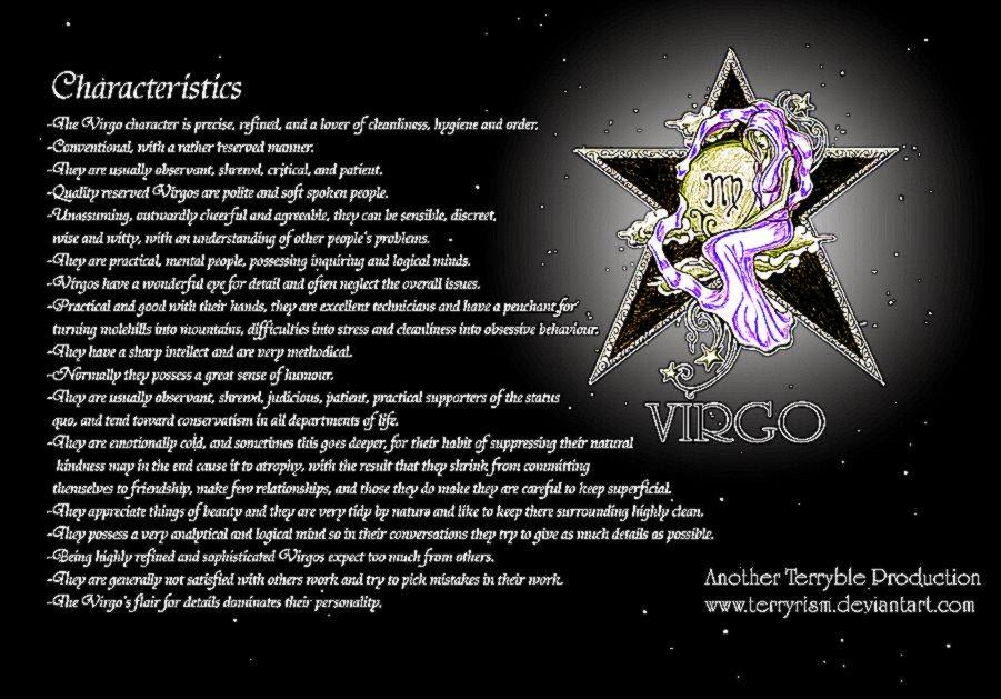virgo sign wallpaper images