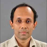 Profile picture of Prakash M K Kallanickal