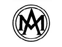 Первый логотип Aston Martin