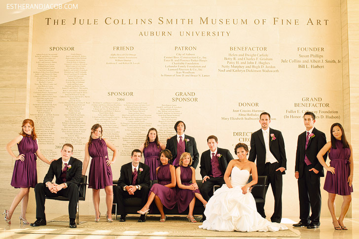 Jule Collins Smith Museum of Fine Art Auburn University | What to See in Alabama.