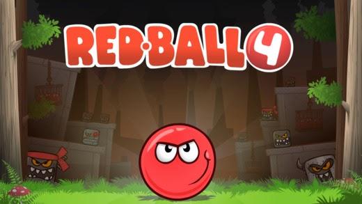 Red Ball 4 v1.0.20