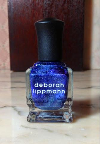 Deborah Lippmann Harlem Nocturne nail polish