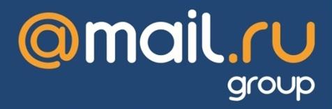 Mail.ru Group укрепляет свои позиции