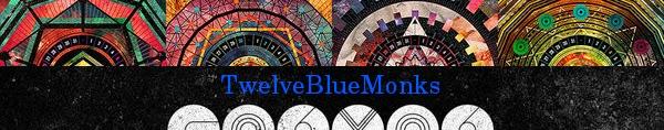 TwelveBlueMonks