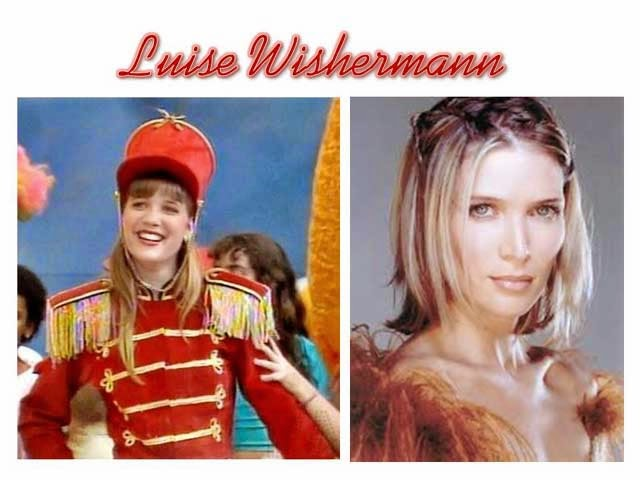 Luise Wischermann
