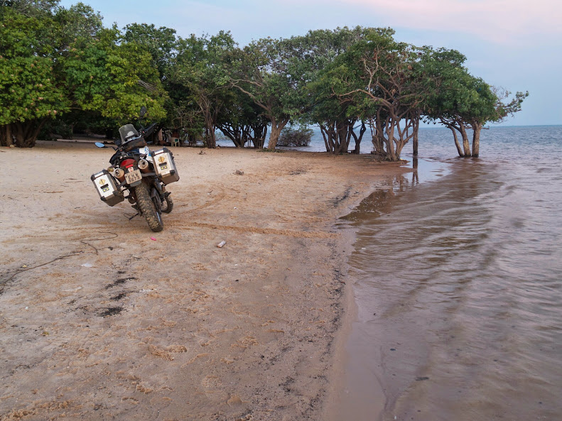 Brasil - Rota das Fronteiras  / Uma Saga pela Amazônia - Página 3 20140916_062714