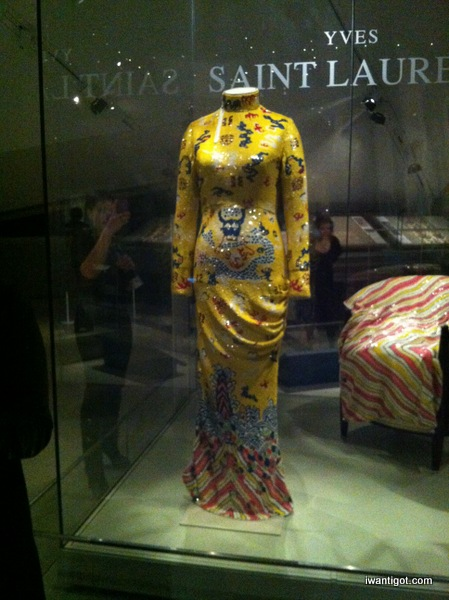 BIG at the Patricia Harris Gallery of Textiles and Costume - Royal Ontario Museum