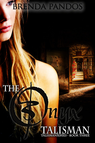 Tour Review & Giveaway: The Onyx Talisman by Brenda Pandos