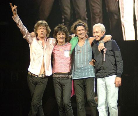 Los Rolling Stones