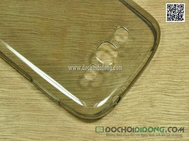 Ốp lưng Samsung Galaxy Grand I9082 Yume dẻo trong