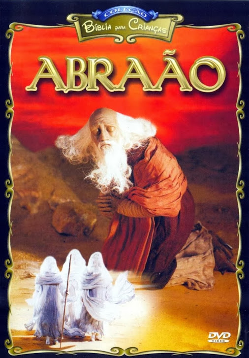 A Bíblia em animacão – Abraão