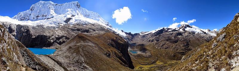 Chacraraju Peru
