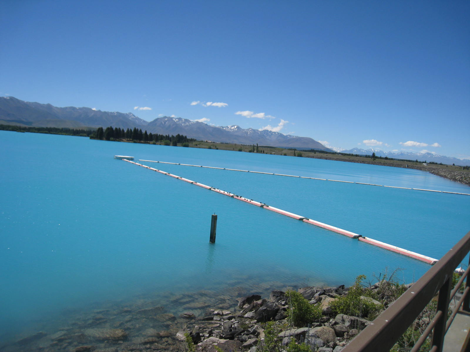 Manuhiri diaries twizel for Lake tekapo motor camp