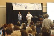 Social Media Camp 2012