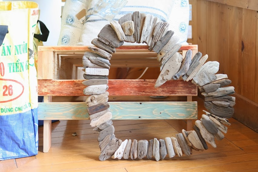 Plum Goods (Santa Barbara) » handcrafted • fair trade • upcycled • eco-chic