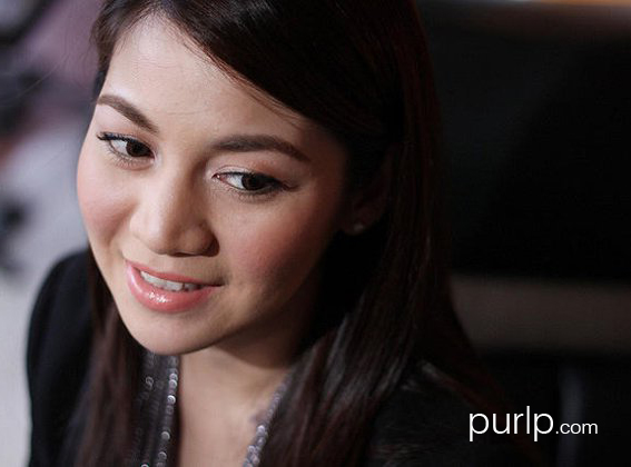 Kyla - Anong Daling Sabihin Temptation of Wife Soundtrack - Video