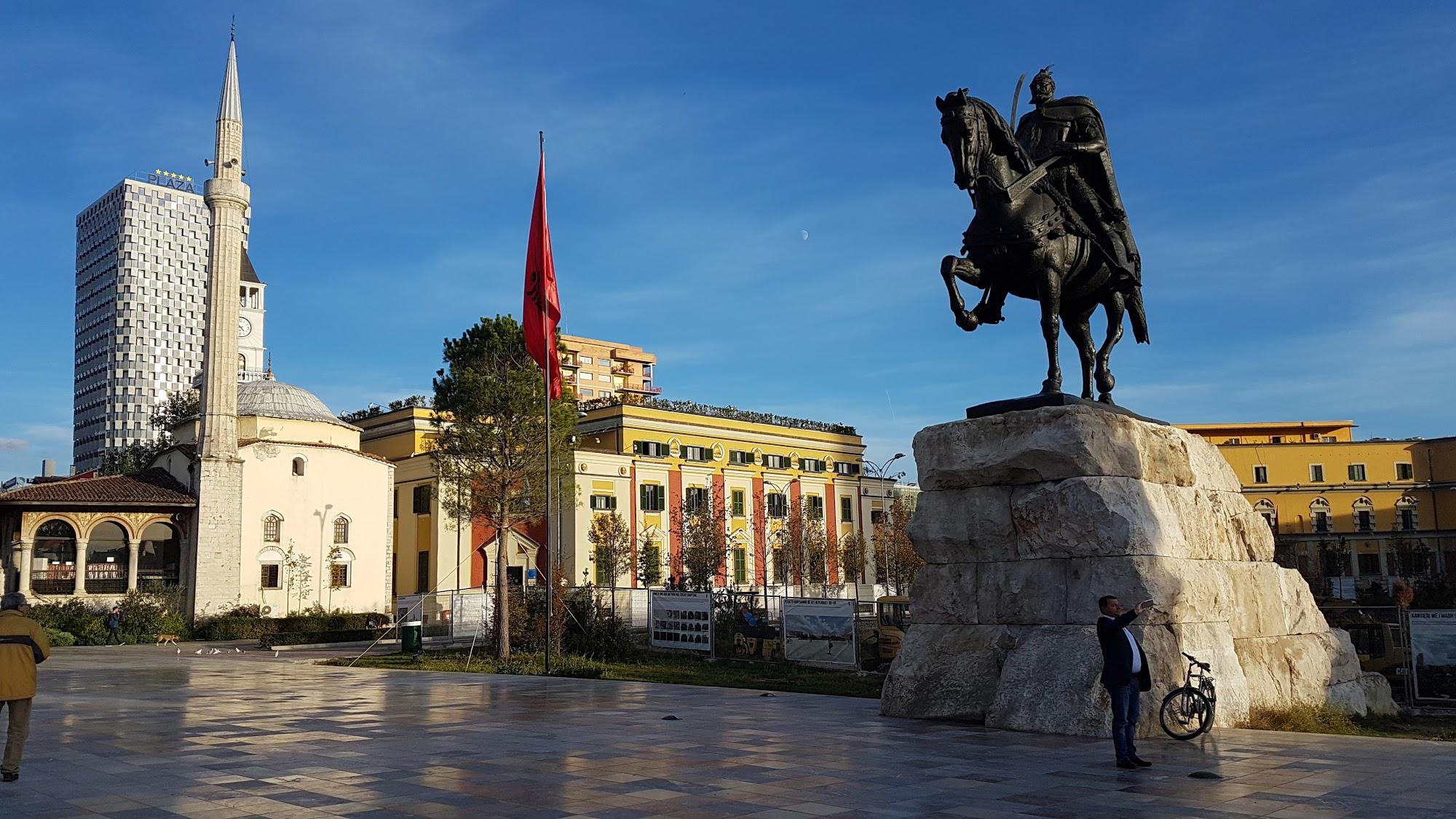 Reisinformatie Albanië