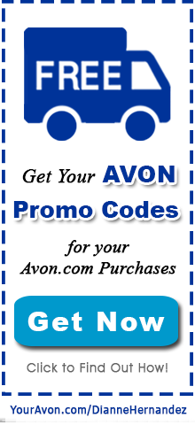 Avon Coupon Codes