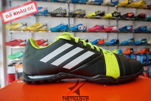 Giày đá bóng sân cỏ nhân tạo Adidas Nitro 3