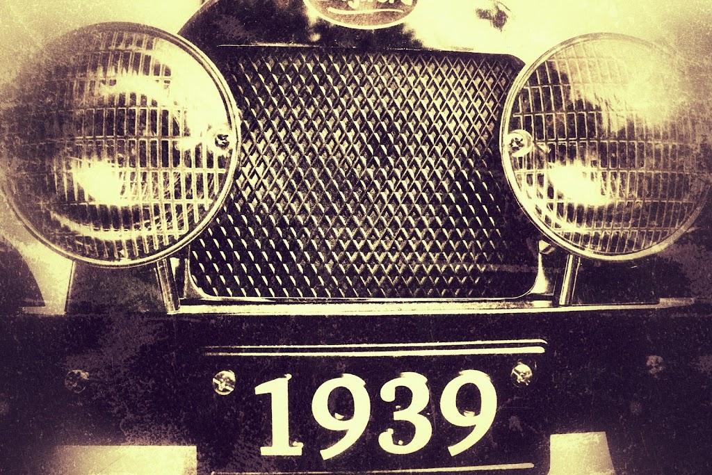 Auto Vintage I