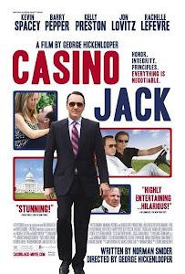 Ván Bài Của Jack - Casino Jack poster