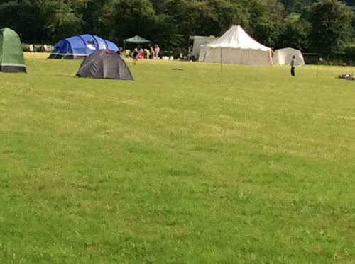 Elan Valley Event Holding And Campsite at Elan Valley Event Holding And Campsite