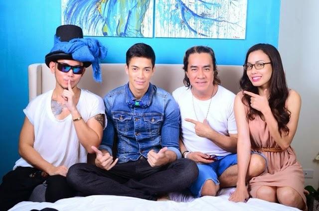 2016 l Mr World l Philippines l Sam Ajdani Blogger-image--1098269485