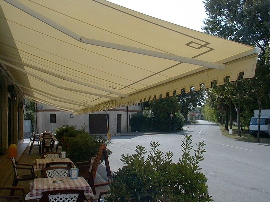 Toldos Para Bares En Cox Alicante Modelos De Toldos Para