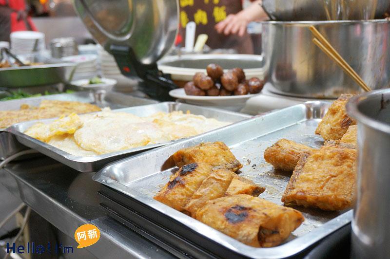 第二市場美食,山河魯肉飯-6