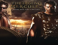 فيلم The Legend of Hercules بجودة Cam