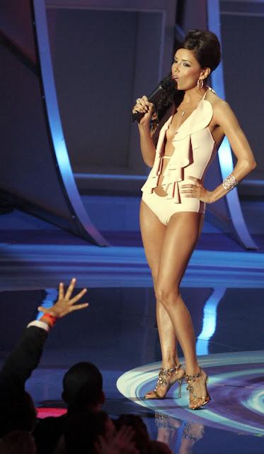 Eva Longoia MTV VMA