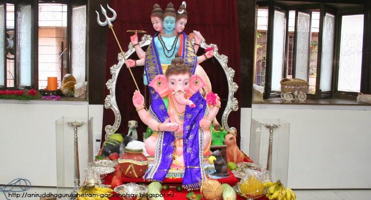 Vishawavinayaka Ganapati Digital Painting