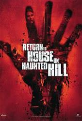 Return to House on Haunted Hill - Trở lại ngôi nhà quỷ ám