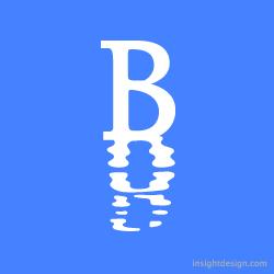 Brad Bachman logo