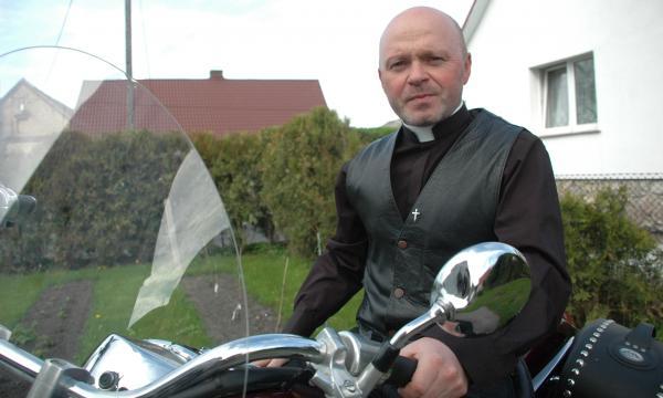 ks. Jarosław Zagozda