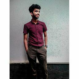 Mohd Shaddaad