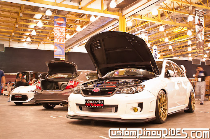 Hot Import Nights 2 Custom Pinoy Rides Car Photography pic7