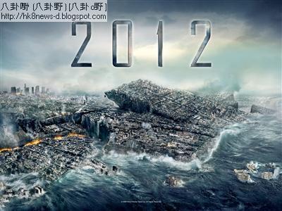 世界末日說法