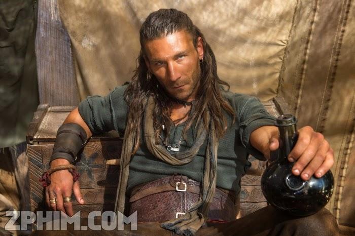 Ảnh trong phim Cánh Buồm Đen 1 - Black Sails Season 1 2