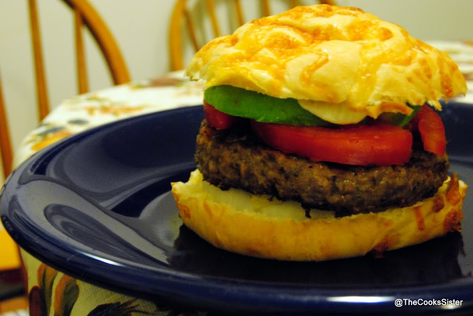 how to make a good burger with ground beef