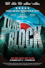 Tòa Nhà 31 - Tower Block poster