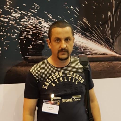 Michael Karp