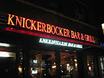 The Knickerbocker Bar & Grill!