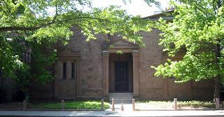 La Tomba, Sede della Skull and Bones